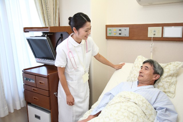 透析療法指導看護師