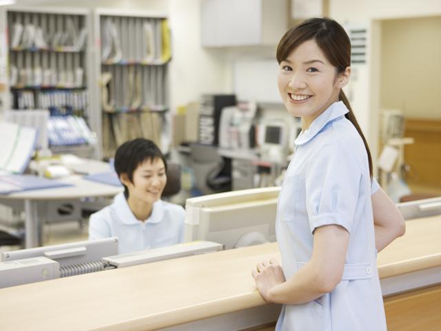 透析看護師のお仕事